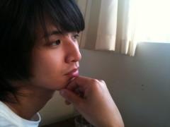 大熊亮 公式ブログ/ふわり午後 画像1