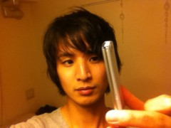大熊亮 公式ブログ/うすうす 画像2