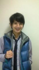 大熊亮 公式ブログ/さむいー 画像1
