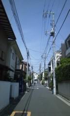池口十兵衛 公式ブログ/2011-05-25 09:08:15 画像1