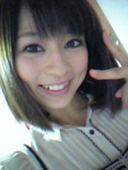 雨坪春菜 公式ブログ/2010.9.19 画像1