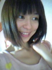 雨坪春菜 公式ブログ/初だねーっ! 画像1
