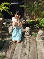 雨坪春菜 公式ブログ/逃亡だぁ!! 画像2