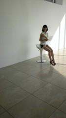 雨坪春菜 公式ブログ/ポツン… 画像1