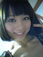 雨坪春菜 公式ブログ/つぃに… 画像1