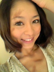 雨坪春菜 公式ブログ/汚されたぁ(>_<) 画像1