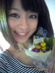 雨坪春菜 公式ブログ/ママが… 画像2
