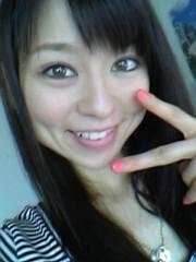 雨坪春菜 公式ブログ/はるピース☆ 画像1