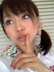 雨坪春菜 公式ブログ/久し振りぃ☆ 画像1