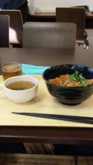 栃尾昌 公式ブログ/お昼時・・・。 画像1