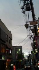 栃尾昌 公式ブログ/天気回復? 画像1