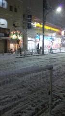 栃尾昌 公式ブログ/Oh!! 雪。。。 画像3