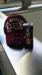 栃尾昌 公式ブログ/寒い中。 画像1