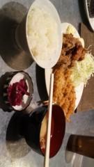 栃尾昌 公式ブログ/美味かったです。。。 画像1