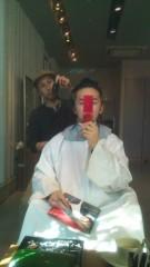 カリスマカンタロー 公式ブログ/遂にカリスマ断髪式 画像1