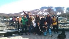 カリスマカンタロー 公式ブログ/アノマリー社員旅行 画像1