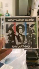 カリスマカンタロー 公式ブログ/KOKのCD見つかる… 画像1