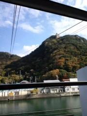 空木マイカ 公式ブログ/伊豆下田なう 画像1