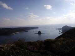 空木マイカ 公式ブログ/伊豆下田なう 画像2