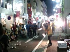 空木マイカ 公式ブログ/赤門28祭り 画像1