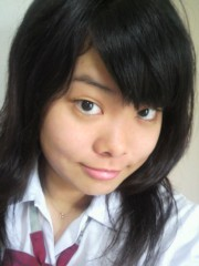 松本愛 公式ブログ/高校3年生だしさ 画像1