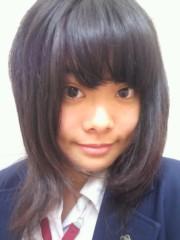 松本愛 公式ブログ/髪切っちゃった♪ 画像1