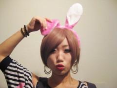 上野あいみ(すっとんきょ) 公式ブログ/HOTブログ始めました 画像1