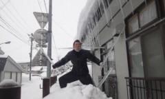 上野あいみ(すっとんきょ) 公式ブログ/銀世界(´Д`) 画像2
