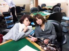 上野あいみ(すっとんきょ) 公式ブログ/ツインカップ(^ ω^) 画像2