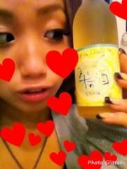 上野あいみ(すっとんきょ) 公式ブログ/梨の酒(・∀・) 画像1
