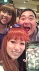 上野あいみ(すっとんきょ) 公式ブログ/アジの押し寿司 画像1