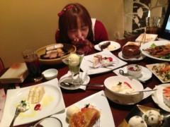 上野あいみ(すっとんきょ) 公式ブログ/女子会ぱーとわんっ! 画像2
