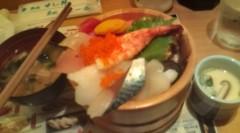 上野あいみ(すっとんきょ) 公式ブログ/寿司。 画像1