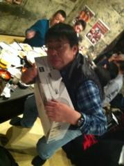上野あいみ(すっとんきょ) 公式ブログ/コクーン様忘年会(^ ω^) 画像1