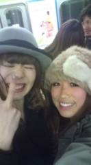 上野あいみ(すっとんきょ) 公式ブログ/寒い夜は酒を飲もうね。 画像1