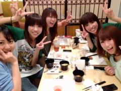 上野あいみ(すっとんきょ) 公式ブログ/女子会ぱーとつー☆ 画像2