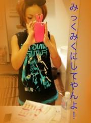 上野あいみ(すっとんきょ) 公式ブログ/ってなわけで。 画像1