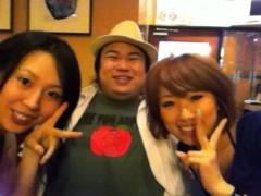 上野あいみ(すっとんきょ) 公式ブログ/ぼんぼんぼん( ∩∇`) 画像1