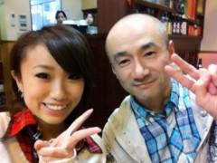 上野あいみ(すっとんきょ) 公式ブログ/忘年会ざんまい( ´∀`)? 画像1