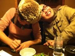 上野あいみ(すっとんきょ) 公式ブログ/飲み歩くんだー!!すすめー! 画像2