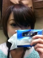上野あいみ(すっとんきょ) 公式ブログ/花粉症なのか風邪なのかわからぬ病(´;ω;`) 画像1