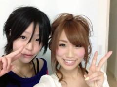 上野あいみ(すっとんきょ) 公式ブログ/夕刊フジ!プレーオフ☆ 画像3