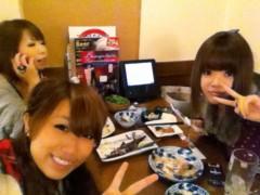 上野あいみ(すっとんきょ) 公式ブログ/女子会(´∀`)? 画像1