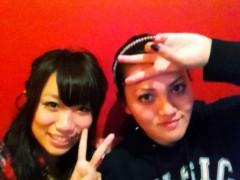 上野あいみ(すっとんきょ) 公式ブログ/音楽ライブにでちゃうよーん(* ´∀`*) 画像1