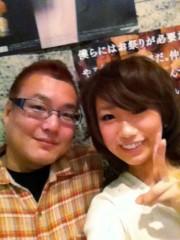 上野あいみ(すっとんきょ) 公式ブログ/コクーン様忘年会(^ ω^) 画像2