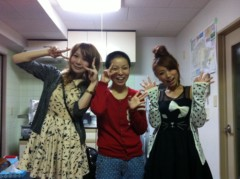 上野あいみ(すっとんきょ) 公式ブログ/2012-10-17 20:22:06 画像1