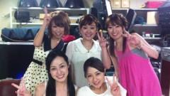 上野あいみ(すっとんきょ) 公式ブログ/新番組の収録だったよ! 画像2