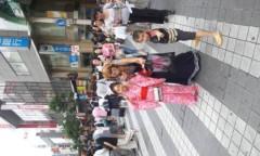 上野あいみ(すっとんきょ) 公式ブログ/夏バテに勝つ、祭り欲(^ ω^) 画像1