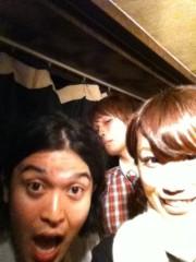 上野あいみ(すっとんきょ) 公式ブログ/打ちやすい曲(^ ω^)? 画像2