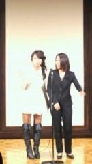 上野あいみ(すっとんきょ) 公式ブログ/日本プロ麻雀協会10 周年記念パーティー\(^o^) / 画像2